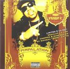 Pimpalation: 2 CD