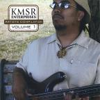 KMSR Enterprises Artists Compilation 1