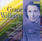 Grace Williams: Sea Sketches; Fantasia; Carillons; Penillion