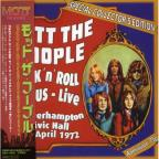 Rock'N'Roll Circus-Live Wolverhampt (Mini LP Sleev