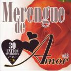 Merengue de Amor, Vol. 3