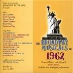 Broadway Musicals Of 1962 (Ocr)