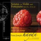 Sonatas For Violin & Fortepiano