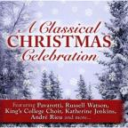 Classical Christmas Celebration