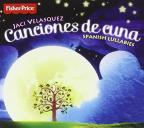 Canciones De Cuna: Spanish Lullabies
