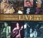 Big D Jamboree Live, Vol. 1 - 2