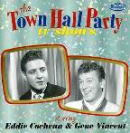 Town Hall Party: Eddie Cochran And Gene Vincent