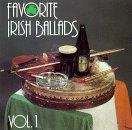 Irish Ballads, Vol. 1
