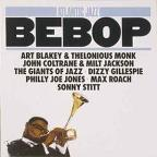 Atlantic Jazz: BeBop
