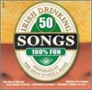 50 Irish Drinking Songs