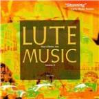 Lute Music, Vol. 2