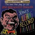 Jones Laughing Record