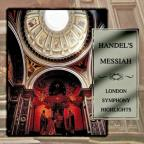 Handel: Messiah / Don Jackson, London So