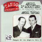 Tangos de Los Angeles, Vol. 3