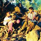Sleeping in the Market: Ethiopian Music & Sounds from Amhara