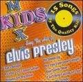 Kids Mix Sing The Hits Of Elvis Presl