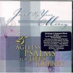 Just By Your Mercy: 25 Ageless Psalms For