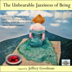 Unbearable Jazziness Of Being: Music For Two, Three And Four Pianos