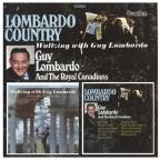 LombardoyCountry/Waltzing With Guy Lombardo