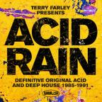 Acid Rain: Definitive Chicago Acid House