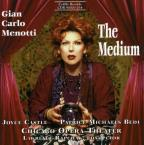 Gian Carlo Menotti: The Medium