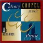 VA - Calvary Chapel Music - Praise Vol. 4 - We Remem