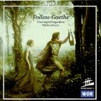 Follow Goethe