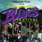 1993 Portland Waterfront Blues Festival