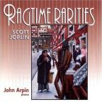 Scott Joplin Ragtime Rarities