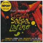 Very Best of Fiesta Salsa Latino