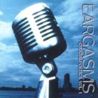Eargasms: Crucialpoetics Vol. 1