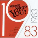 Where Were You: 1983