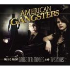 American Gangsters: Music from Gangster Movies and TV Shows