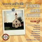Country Gospel Favorites, Vol. 2