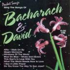 Karaoke: Burt Bacharach Songs