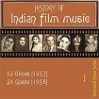 History Of Indian Film Music, Volume 1