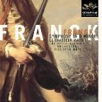 Cesar Franck: Symphony in D minor; Le Chasseur Maudit