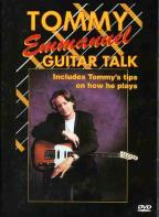 Guitar Talk (Pal/Region 0)