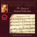 Legacy of Aaron Copland