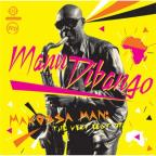 Makossa Man: The Very Best of Manu Dibango