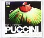 Ultimate Puccini Opera Album