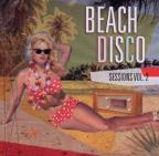 Beach Disco Sessions, Vol. 2