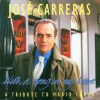 With a song in my heart / José Carreras