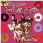 Tony the Tyger Presents Fuzz, Flaykes, & Shakes, Vol. 2: The Day Breaks At Dawn