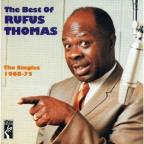 Best of Rufus Thomas: Singles