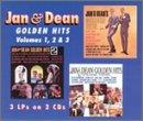 Golden Hits Volumes 1, 2 & 3