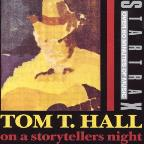 On A Storytellers Night