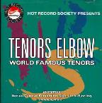 Tenors Elbow: World Famous Tenors