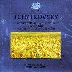 Tchaikovsky: Symphony No. 6 'Pathetique', Romeo & Juliet