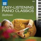 Easy-Listening Piano Classics: Beethoven